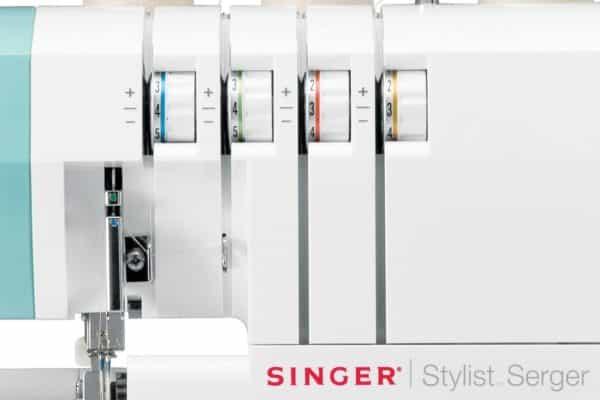 SINGER 14SH764CL Stylist Serger