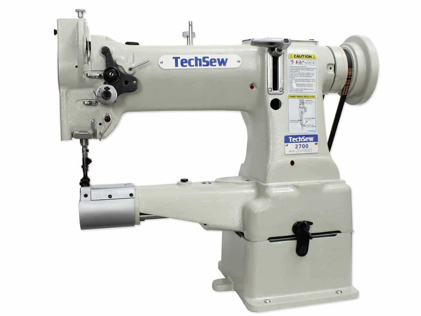 TechSew 2700 Leather Walking Foot Industrial Sewing ...
