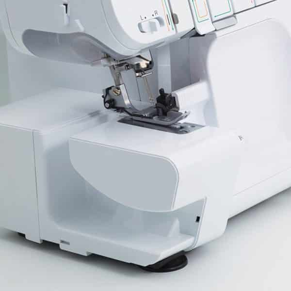 Brother 3234DT 2, 3, or 4 Thread Serger with Differential Feed