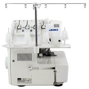 Juki MO-735 5-Thread Serger & Cover Hem
