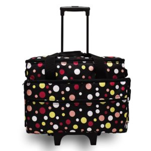 BlueFig TB19 Sewing Machine Trolley (Dottie)