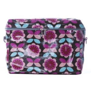 Janome Floral Tote for Half Size and ¾ Size machines