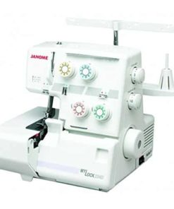 Sergers & Overlock Machines