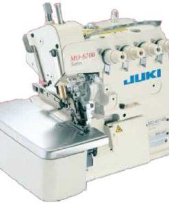 Juki MO-6714S Industrial 4-Thread Overlock Sewing Machine