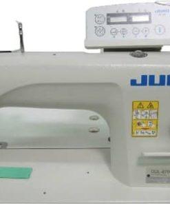 Juki DDL-8700-7 Industrial Straight Stitch Sewing Machine with Undertrimmer