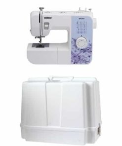 Brother XM2701 Lightweight, Full-Featured Sewing Machine with Carrying Case