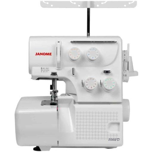 Janome 8002D Serger