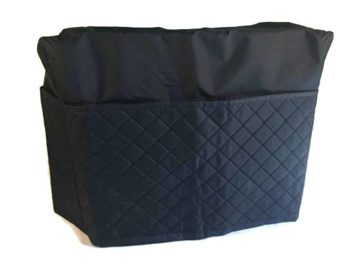 Everything Mary Quilted Sewing Machine Cover