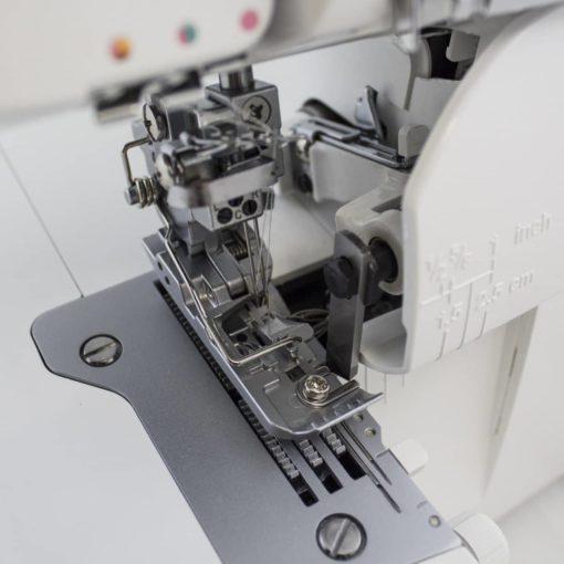 Juki MO-735 5-Thread Serger & Cover Hem