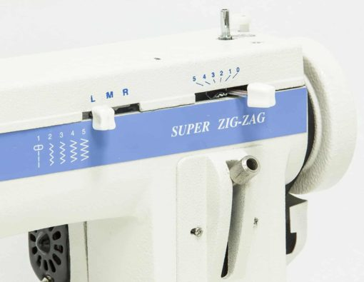 Feiyue USA FS288 semi industrial sewing machine
