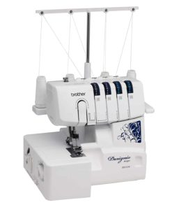 Brother Designio Series DZ1234 Serger