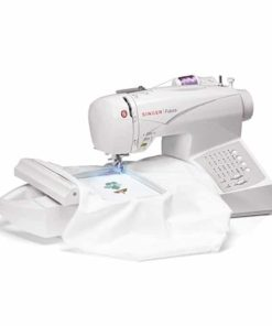 Singer CE-150 Futura Sewing and Embroidery Machine