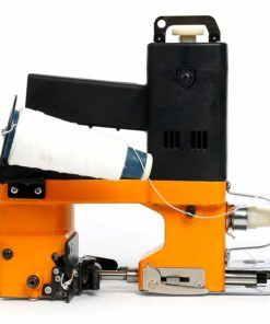 Yaetek 110V Industrial Portable Electric Bag Stitching Closer Seal Sewing Machine