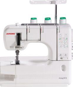Janome CoverPro 900CPX Coverstitch Machine with Exclusive Bonus Bundle - 2