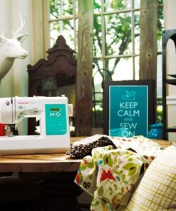 Singer 7258 100-Stitch Computerized Sewing Machine with 76 Decorative Stitches with Machine Tote - 2
